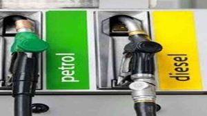 Ahmedabad: Petrol-and-diesel-prices-rose-by-24 paise-diesel-by-27-paise-to-record-breaking-levels