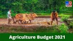 Agriculture Budget 2021: The emphasis is on technology in the agricultural sector and the work is in the auto sector to increase demand.