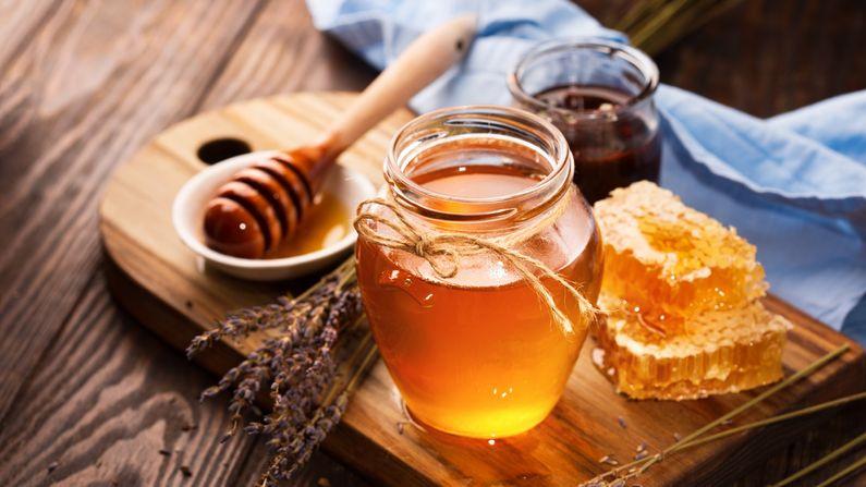 Honey tips