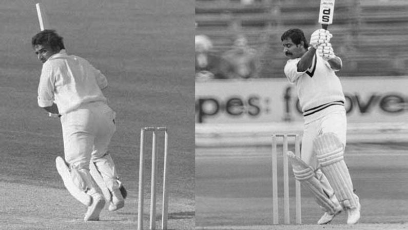 know about 2 Test Match, in which India achieved more than 350 targets