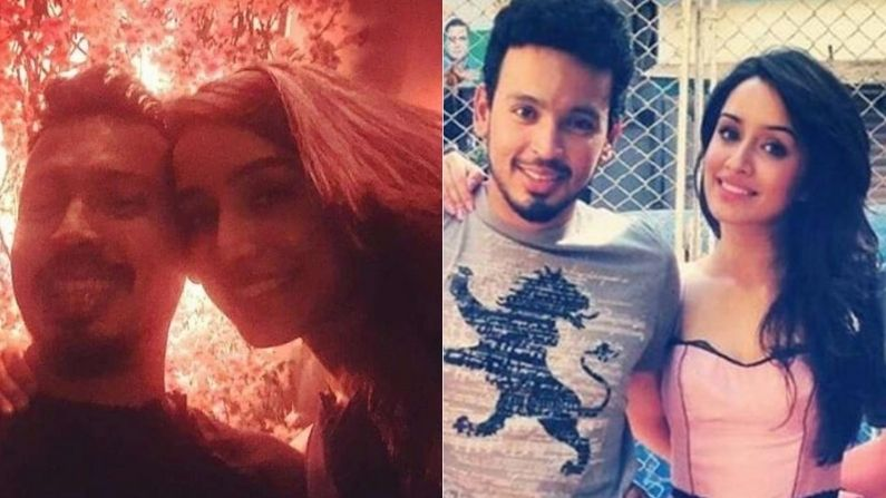 Is Shraddha going to marry her boyfriend Rohan (1)