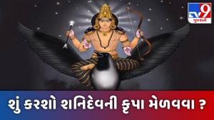Shani Dev Worship Shani Maharaj every desire will fulfill