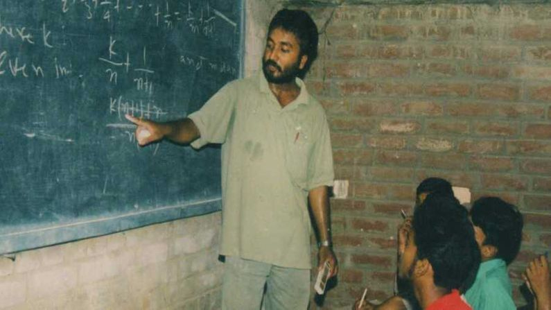 Super 30 Anand Kumar