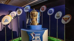 IPL 2021: Find out where and on what date, who will face whom, complete schedule of IPL tournament