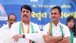 GUJARAT Congress : Amit Chavda and Leader of Opposition Paresh Dhanani's resignation approved, new names announced in March
