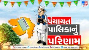 Gujarat Elections 2021 Results LIVE: તાલુકા, જિલ્લા પંચાયત અને પાલિકામાં પૂનરાવર્તન કે પરિવર્તન? પક્ષોની પ્રતિષ્ઠા દાવ પર, વાંચતા રહો લેટેસ્ટ એપડેટ