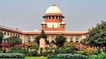 Supreme court : The reserved category candidate should be considered in the general category as much as the general candidate
