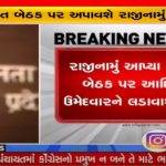 BJP's strategy will be to make its president in Ahmedabad district panchayat
