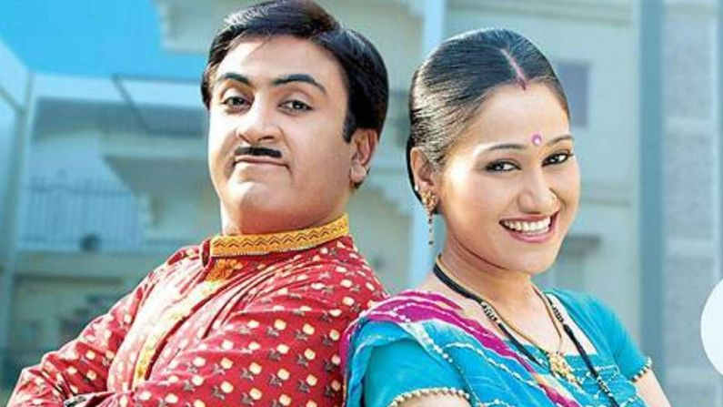 TMKOC: Dayaben will return home, information given by the show's producer Asit Modi