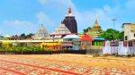 જગન્નાથ મંદિર સુધી પહોંચ્યો કોરોના, શ્રીધામથી સંકળાયેલા 23 લોકો થયા સંક્રમિત, બંધ થઈ શકે છે કપાટ