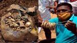 Telangana: જમીન ખોદકામ દરમિયાન મળ્યો દુર્લભ ખજાનો, પણ કોનો હક તેના પર આરપાર, જાણો શું કહે છે કાયદો