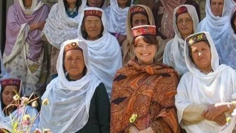 The average age of the people of Hunza tribe in Kashmir is 110 to 120 years
