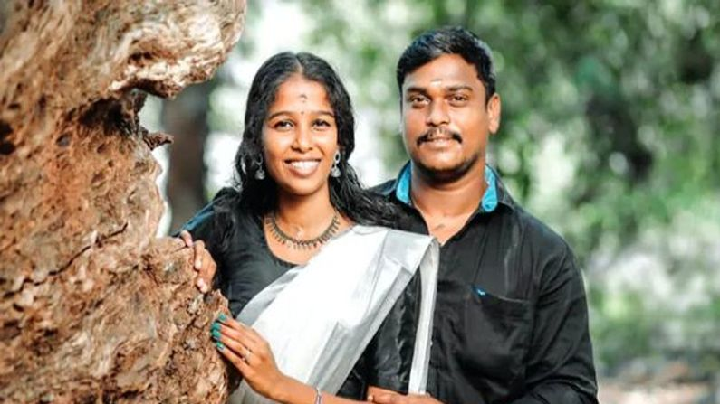 Kerala hospital's Covid ward turns into marriage hall, bride makes entry in PPE