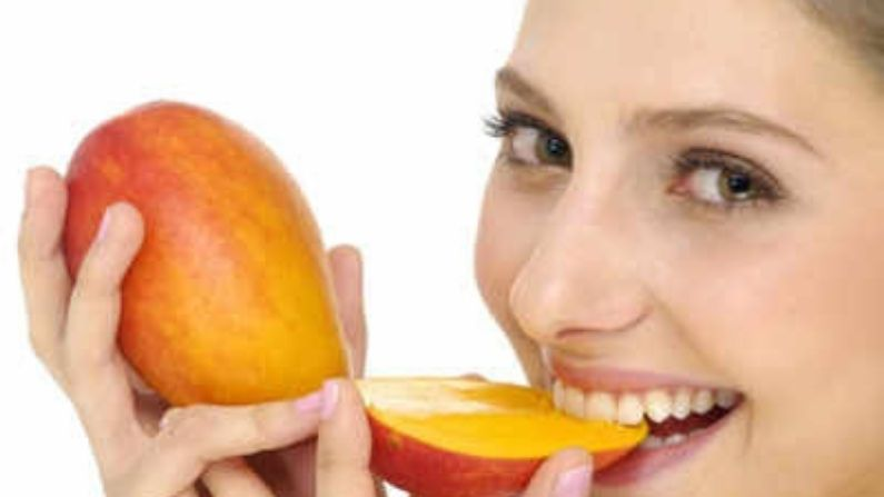 Health Tips : know the benefits of eating Mangoes