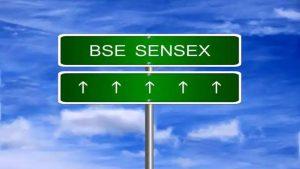 Stock Market : SENSEX એ નવી વિક્રમી સપાટી દર્જ કરી, NIFTY 15,880 સુધી ઉછળ્યો