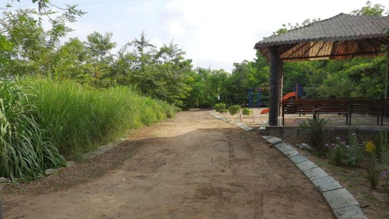 Ahmedabad UGATI Forest 01