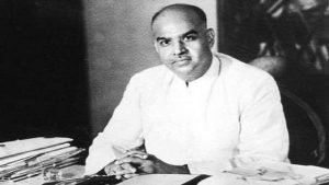 Dr.Shyama Prasad Mukherjee : ભારતીય રાષ્ટ્રવાદના મશાલ ધારક ડો.શ્યામાપ્રસાદ મુખરજી