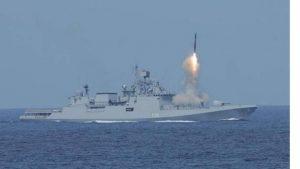 ચીનને ચેતવણી : ભારત અને અમેરિકાએ  હિંદ મહાસાગરમાં શરૂ કર્યો સંયુક્ત યુદ્ધ અભ્યાસ