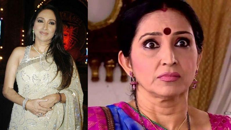 Ketki dave wish to play role of daya ben's mother in tarak mehta ka ooltah chashmah
