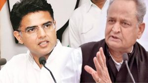Rajasthan : અશોક ગેહલોત-સચિન પાયલોટ વિવાદ વચ્ચે અપક્ષ ધારાસભ્યોએ આપ્યા આ સંકેત