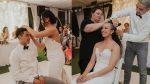 Viral Video : લગ્ન પ્રસંગ દરમિયાન દુલ્હને કરાવ્યુ મુંડન, કારણ જાણીને સૌ કોઇ થયા ભાવુક
