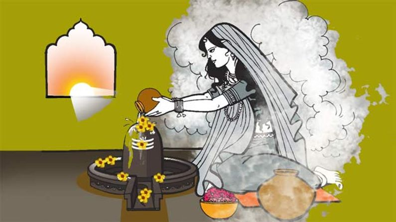 Perform the eight names of Bhagvati on Jaya Parvati Vrat, get the blessings of AKHAND SAUBHAGYA