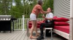 Viral Video: This is called the power of love! Despite being paralyzed, he proposed to his girlfriend while sitting on his knees