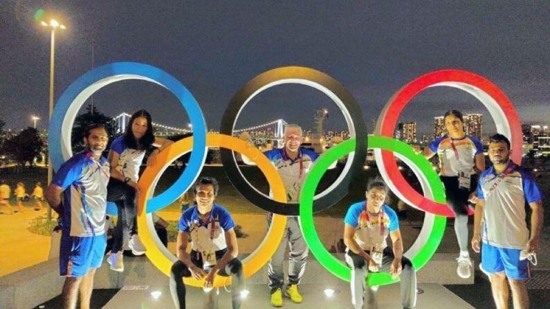 Tokyo Olympics: IOAએ જબરદસ્ત ઈનામ જાહેર કર્યું, મેડલ જીતનારા ભારતીય રમતવીરો પર થશે પૈસાનો વરસાદ