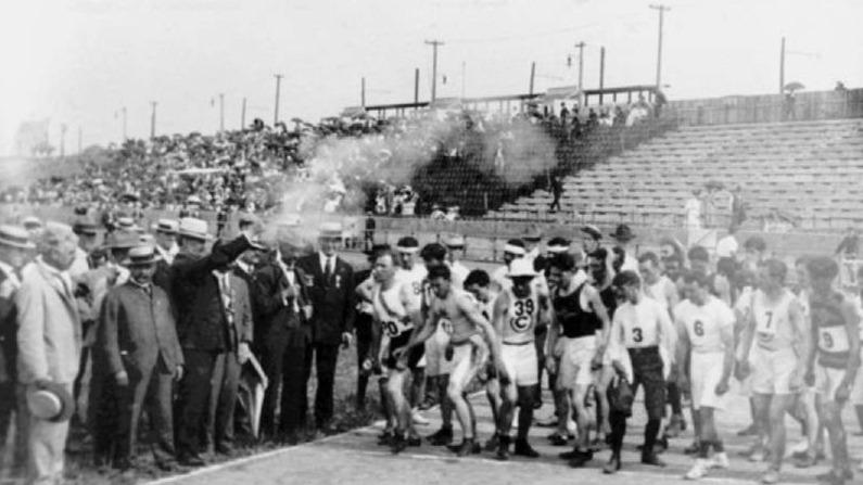 ટોક્યો ઓલિમ્પિક રતો શરુ થવાને હવે ગણતરીના દિવસો જ બાકી રહ્યા છે. ત્યારે અમે તમને છેલ્લી કેટલીક ઓલિમ્પિક રમતો સાથે જોડાયેલા રોચક તથ્થો વિશે જણાવીશું.. ચાલો નજર નાંખીએ 1904માં રમાયેલી ઓલિમ્પિક સાથે જોડાયેલી ઘટનાઓ વિશે.