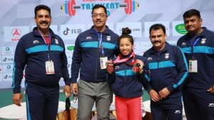 Tokyo Olympics: Silver medalist Mirabai Chanu gets money every year, coach announces prize, find out amount