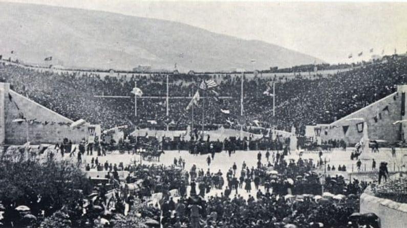 1904માં સેન્ટ લુઈસ સુધી પહોંચવાની સમસ્યા અને રશિયા-જાપાન યુદ્ધના યુરોપીયન તણાવના કારણે 630 ખેલાડીમાંથી 523 ખેલાડી અમેરિકાના હતા.