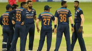 IND vs ENG: Concerns of Indian team in England over Krunal Pandya's corona infection