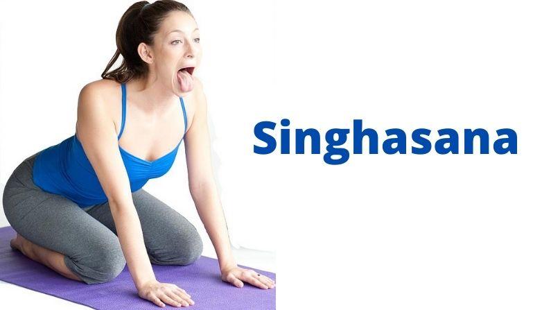 Anti Aging Yoga