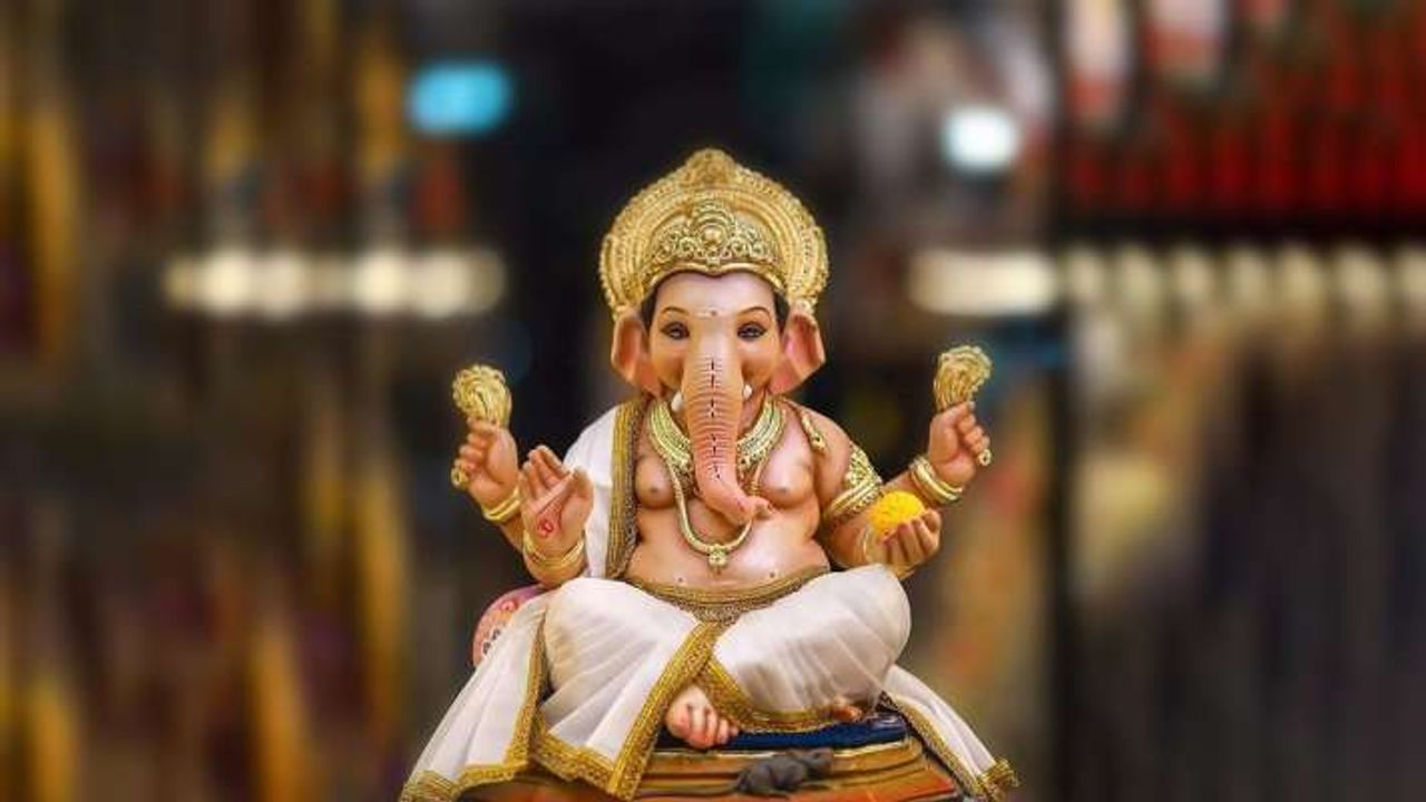Ganesh Festival 2021: During the 10 days of Ganeshotsav, the special grace of Lord Ganesha will be on the people of these 4 zodiac signs.