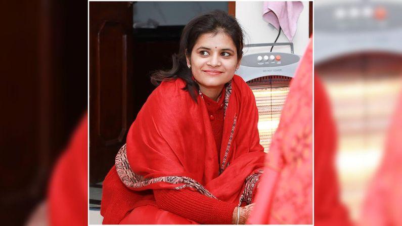UPSC Success Story of IPS Shalini Agnihotri in Gujarati